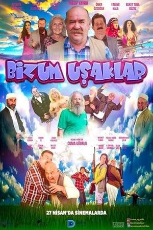 Bizum Uşaklar Yerli Komedi Film izle