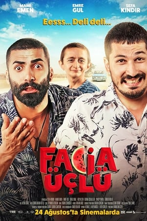 Facia Üçlü izle (2018 Full HD)