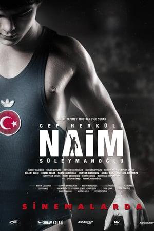 Cep Herkülü: Naim Süleymanoğlu izle
