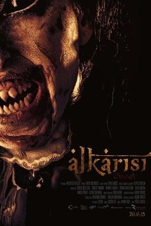 Alkarısı: Cinnet Korku Film izle