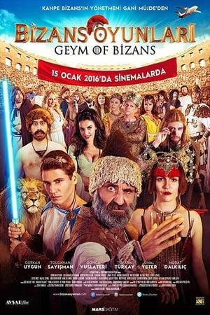 Bizans Oyunları izle 2016