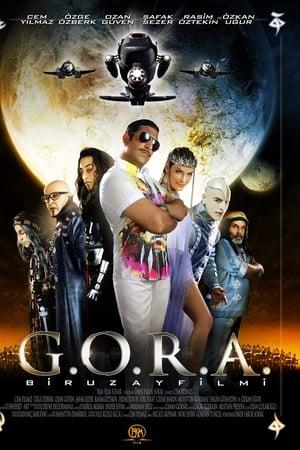 G.O.R.A. izle
