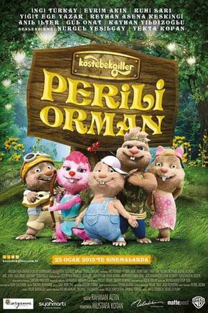 Köstebekgiller: Perili Orman izle